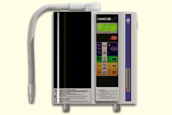 Công dụng của máy lọc nước ion kiềm Kangen SD501