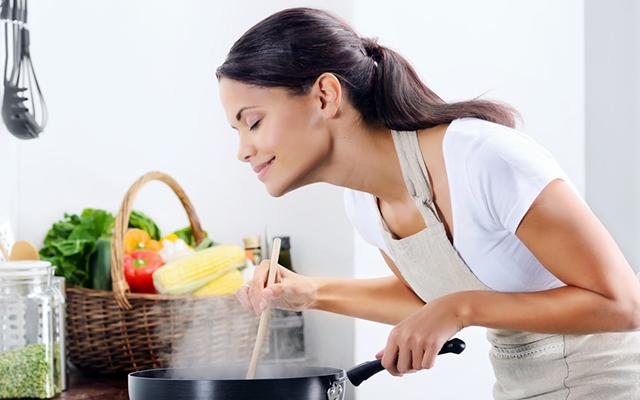 Hướng dẫn cách nấu ăn bằng nước ion kiềm Kangen!