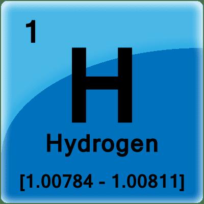 Hydrogen là gì