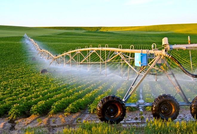 Vai trò của nước trong đời sống và sản xuất 2