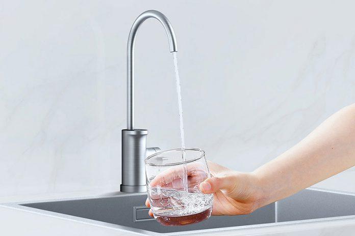 Tìm hiểu nguyên nhân máy lọc nước chậm