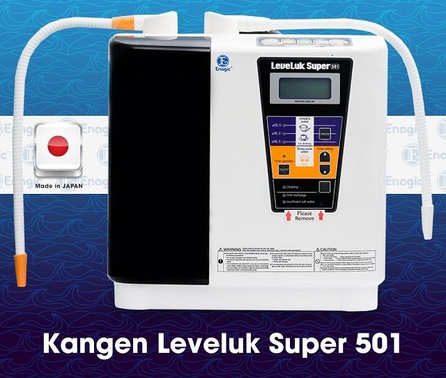 Kangen LeveLuk Super 501