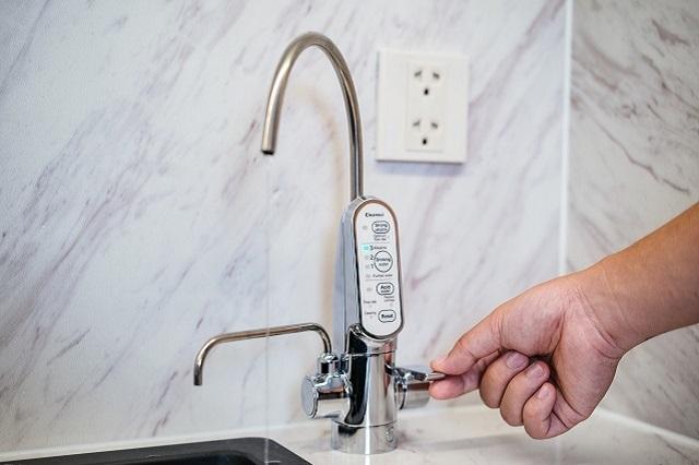 Máy lọc nước điện giải ion kiềm có tốt không?