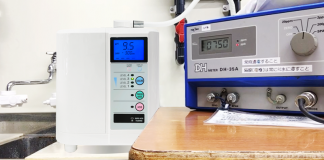 Chiêu trò bán máy lọc nước ion kiềm trên thị trường hiện nay