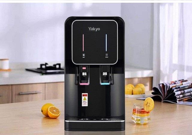 máy lọc nước để bàn Yankyo