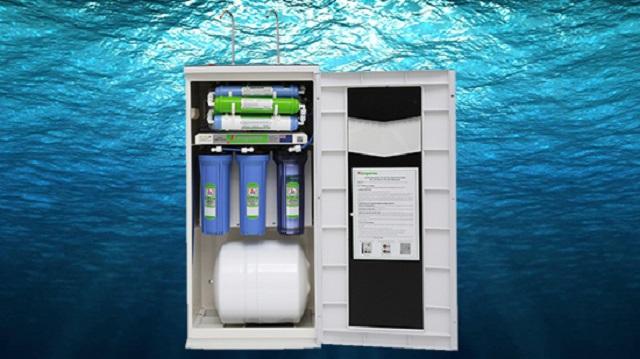 Máy lọc nước RO là gì